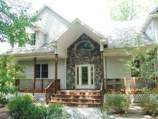 Vacation Rental in Saugatuck