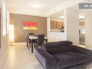 Beautiful Apartment in Miami for 8 - Doral vacation rentals