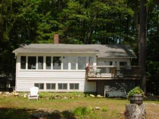 389 - Tuftonboro vacation rentals