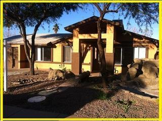Front of Property, residential street - $65, NO-FRILLS, NO TV, NO WI-FI, * SPRG TRAINING* - Phoenix - rentals