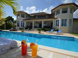 Villa Fiesta DR with Ocean View/Sleeps 6 couple - Sosua vacation rentals