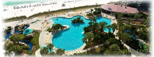$1600/wk  No additional fees - Image 1 - Panama City Beach - rentals