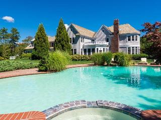 155 Carriage Road - Oyster Harbors 116883 - Osterville vacation rentals