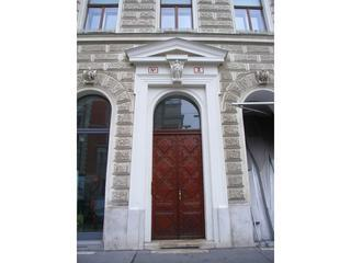 Vacation Rental in Vienna