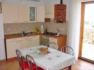 Apartments Gordana - 10051-A2 - Razanj vacation rentals