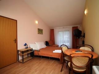 Apartments Slađana - 10911-A6 - Gradac vacation rentals