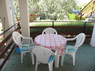Apartments Tome - 13701-A2 - Povljana vacation rentals