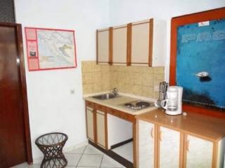 Apartments Tina - 14241-A2 - Pag vacation rentals
