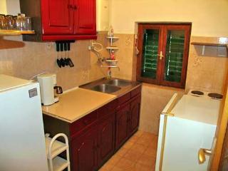 Apartments Frane - 20431-A1 - Brodarica vacation rentals