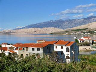 Apartments Frane - 20451-A4 - Pag vacation rentals