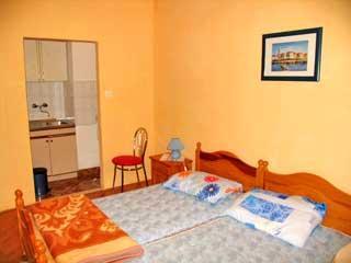 Apartments Milena - 23311-A4 - Image 1 - Rtina - rentals