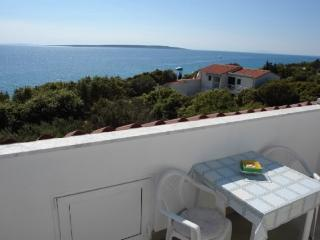 Apartments Anđelika - 25261-A6 - Vidalici vacation rentals