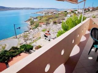 Apartments Egidio - 26951-A3 - Zubovici vacation rentals