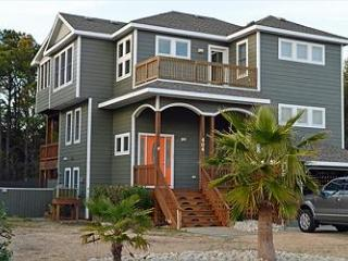 KH404-HOOKED ON THE SOUND- LOVELY INTERIOR, POOL! - Corolla vacation rentals