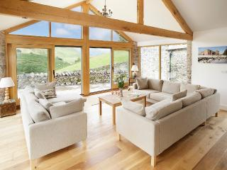 Hause Hall & the Cruik Barn, Lake District Park - Berrier vacation rentals