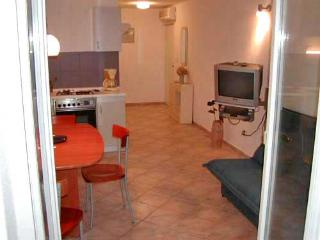 Apartments Dubravka - 30251-A3 - Baska Voda vacation rentals