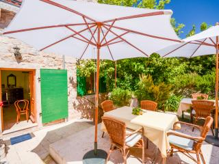 Apartments and Room Lucijo - 31011-A2 - Rudina vacation rentals