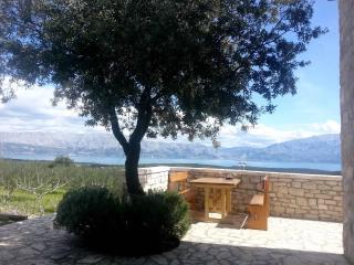 House Božidar - 31622-K1 - Pucisca vacation rentals