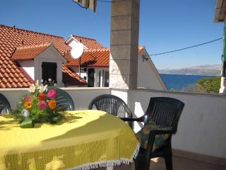 Apartments Katija - 31941-A1 - Splitska vacation rentals