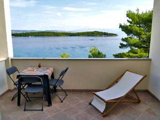 Apartment Nikola - 33991-A3 - Jelsa vacation rentals