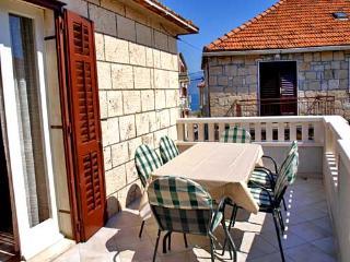 Apartments Frano - 34641-A1 - Soline vacation rentals