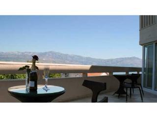 Apartments Franjo - 34921-A5 - Duce Luka vacation rentals