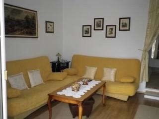 Apartment Jaga - 37231-A1 - Soline vacation rentals