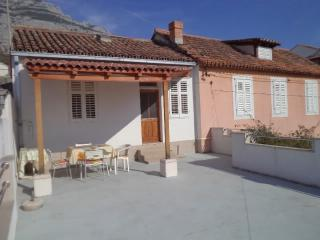 Apartments File - 38021-A3 - Makarska vacation rentals