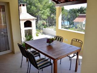 Apartment Deni - 41771-A1 - Milna vacation rentals