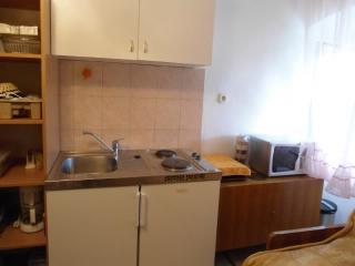 Apartment Jacint - 41851-A1 - Nerezisca vacation rentals