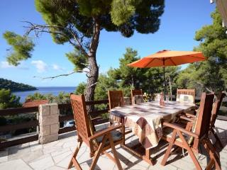 Apartments Marjan - 51371-A3 - Brna vacation rentals
