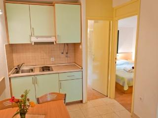 Apartments Bonaca - 52361-A8 - Komarna vacation rentals