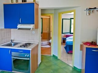 Apartments Bonaca - 52361-A25 - Klek vacation rentals