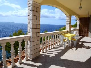 Apartments Tudor - 52571-A1 - Southern Dalmatia Islands vacation rentals