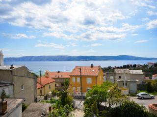 Apartments Dora - 60381-A2 - Klenovica vacation rentals