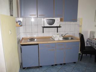 Apartments Jozefina - 60901-A1 - Njivice vacation rentals