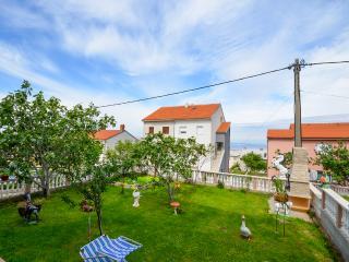 Apartment Jurica - 61531-A3 - Senj vacation rentals