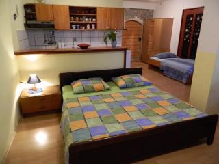 Apartment Goran - 61671-A2 - Novi Vinodolski vacation rentals