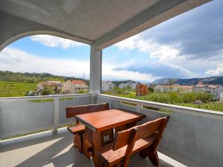 Apartments Rajka - 65301-A2 - Lopar vacation rentals