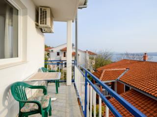 Apartments Božana - 66521-A2 - Dramalj vacation rentals