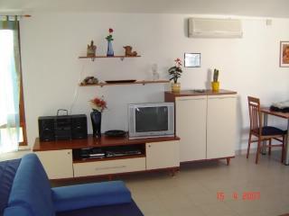 Apartments Mauro - 67451-A1 - Njivice vacation rentals