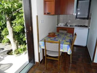 Apartments Ljubomir - 67851-A3 - Cres vacation rentals