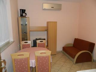Apartments Martin - 67981-A1 - Karlobag vacation rentals