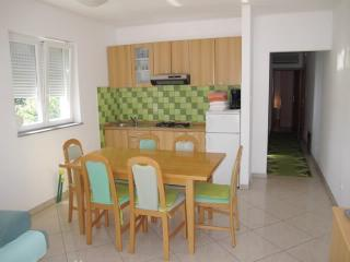 Apartments Dorijana - 68731-A1 - Stara Baska vacation rentals