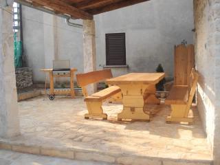 House Nives - 75151-K1 - Buje vacation rentals
