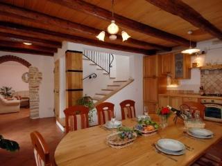 Villa Dina - V0051-K1 - Marcana vacation rentals