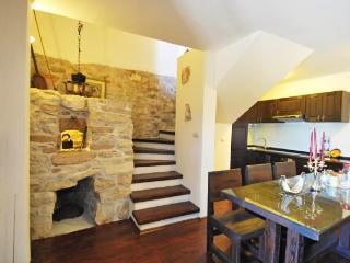 Villa Bombo - V1541-K1 - Trstenik vacation rentals