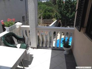 Apartment Gordan - 42881-A1 - Island Murter vacation rentals