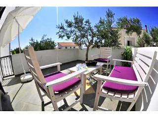 Apartments Mirko - 11041-A2 - Hvar vacation rentals