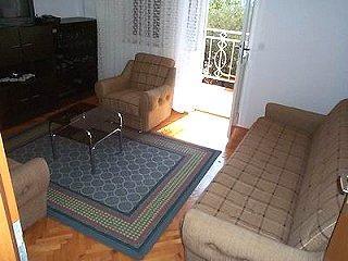 Apartments Ana - 21561-A1 - Image 1 - Zaboric - rentals
